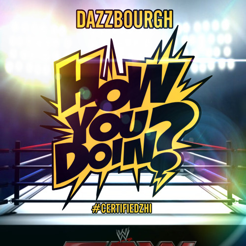 Dazzbourgh - How You Doin (Original Mix)