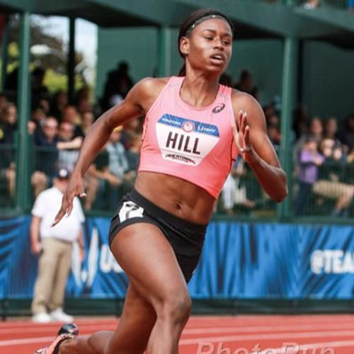 Candace Hill Interview