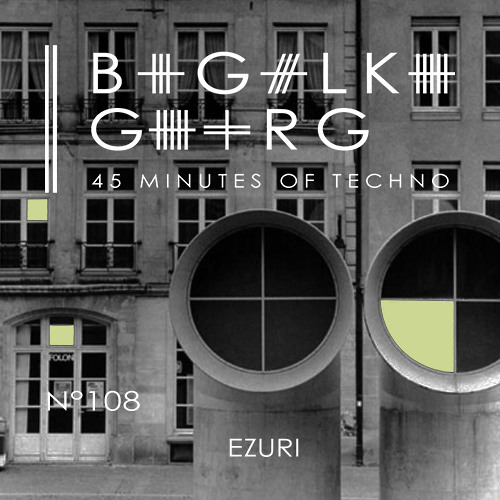 45 Minutes of Techno by Ezuri