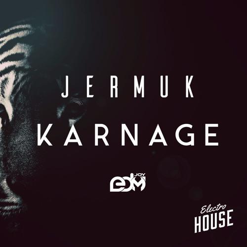 JERMUK - Karnage