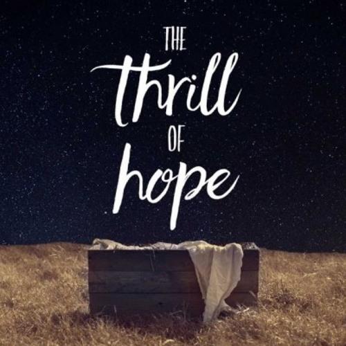 A Broken Hallelujah - Jeff Strong - Sun Dec 18, 2016