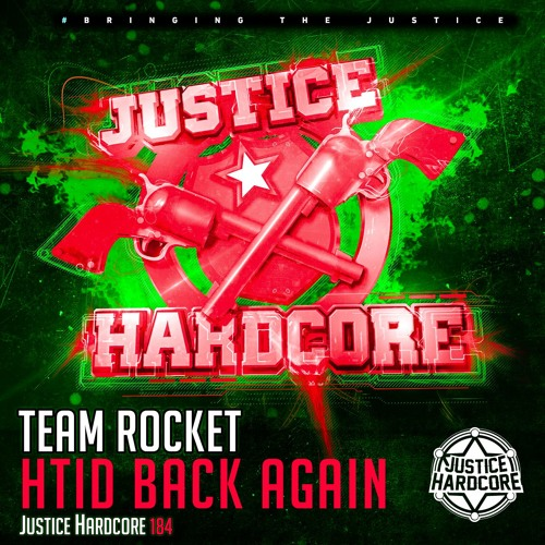 [JH184] Team Rocket - HTID Back Again (OUT NOW)