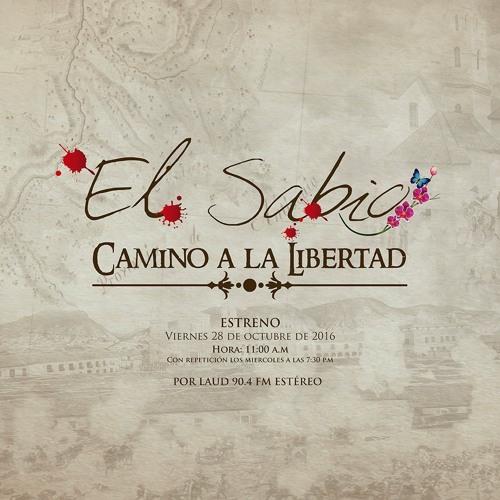 EPISODIO 6 - EL SABIO, inicio Cap 4