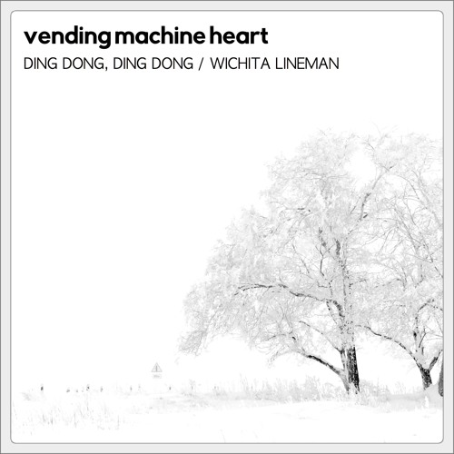 Vending Machine Heart - free Christmas single 2016