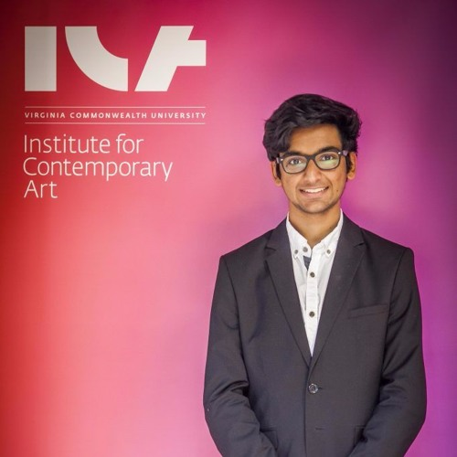 Q&A with Rahim Hassan: Teen Programming at the ICA