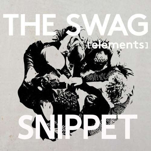 The Swag - Elements (Album Snippet)