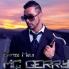 MC GERRY Brucia Dentro