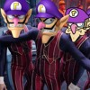 We Are Number One but its Waluigi