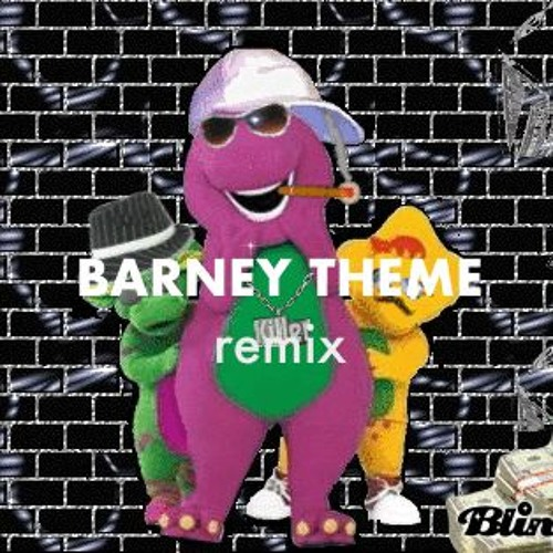 Barney Theme Song (Trap Remix) by Rudi Mylo | Free Listening