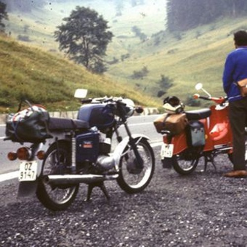 Barli Renez - En Route