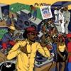 Mr. Williamz – Dancehall Hobby EP