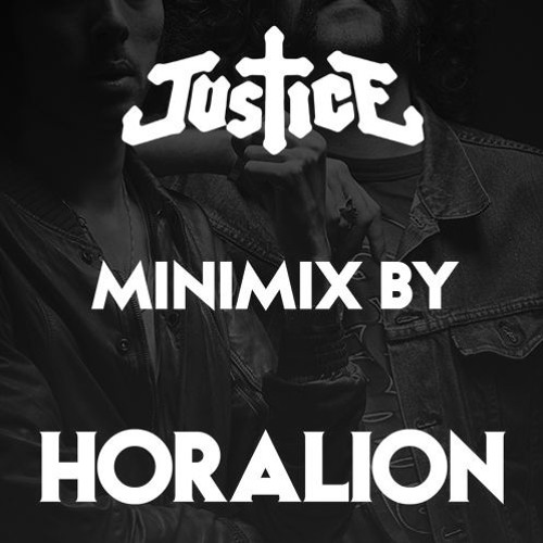 'Justice Minimix' by Horalion