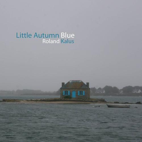 Little autumn blue (2016)