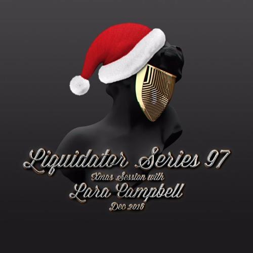 Liquidator Series 97 Xmas Session With Lara Campbell December 2016