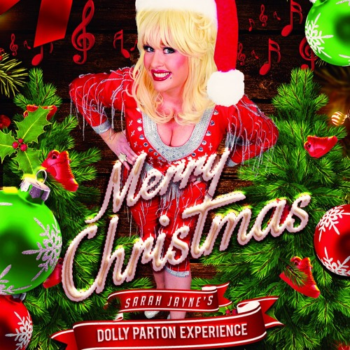 hard candy christmas by sarah jayne by dolly parton tribute show free listening on soundcloud - Hard Candy Christmas