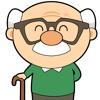 Kleavr - Grandpa Flex [UNSIGNED]