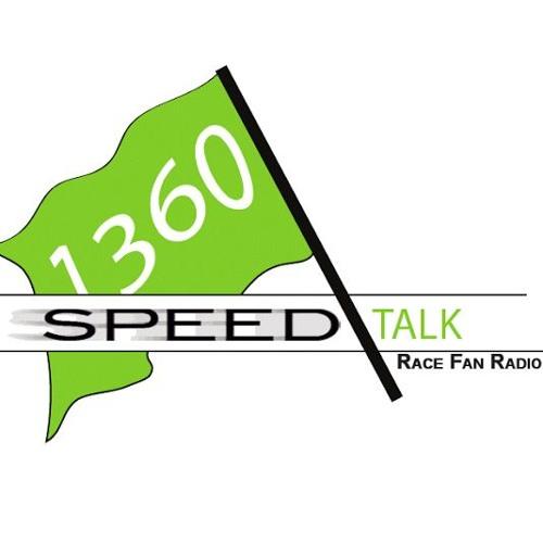 Speed Talk LIVE from Iowa Speedway 2010