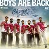 Gopi Bat Theme BGM From Chennai 28 2nd Innings