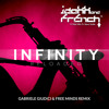 JDakk & French - Infinity Reloaded (Gabriele Giudici & Free Minds Remix)