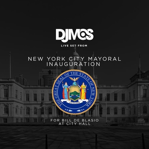 Live Set from the 109th New York City Mayoral Inauguration for Bill De Blasio at City Hall