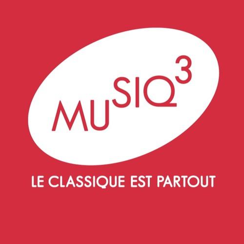 MUSIQ3 - L'Odyssee (VO)