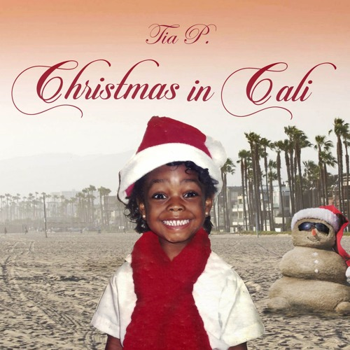 Christmas In Cali (Radio)