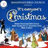 Joy To The World - BBC Christmas Musical 2016 - FingerSmith Arrangement