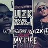 Wizkid feat wizkady joy remix