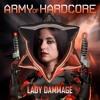 Lady Dammage - Army Of Hardcore 2016 Promo Mix #7