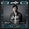 DJ LeNERD CLUB MIX #39- ZoukOut 2016