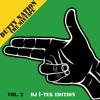 Download Dutty Nation Mixtape Vol. 2 - Mixed By DJ i-Tek (December 2016) Mp3