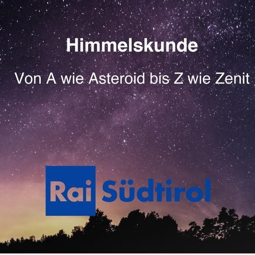 RAI Südtirol Himmelskunde: S wie Sternschnuppe