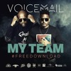 Voicemail - My Team [Ohne Mein Team | DancehallRulerz Remix 2016] #FreeDownload