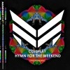 Coldplay Hymn For The Weekend Wandw Festival Mix Buy Free Download Mp3