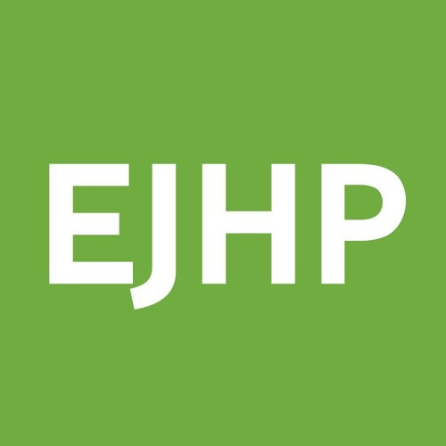 EJHP podcast