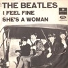 Workshop: Chords zu The Beatles - She's A Woman