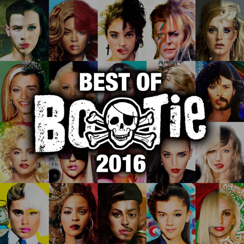 Best of Bootie 2016 (Full Mix)