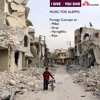 Foreign Concept ft. Riya - Affliction (Alternative Mix) (Music for Aleppo, Donate to Download)
