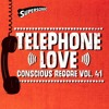 Supersonic Conscious Reggae Vol 41 Telephone Love Sample Mp3