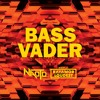 Bass Vader (Original Mix) - Naoto & Ray a.k.a Rayamor Loudest (Supported by Knife Party)