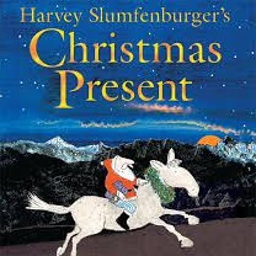 Harvey Slumfenberger's Christmas Present
