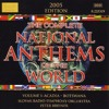 Complete National Anthems Of The World (Box) - Peter Breiner   Songs, Reviews, Credits   AllMusic