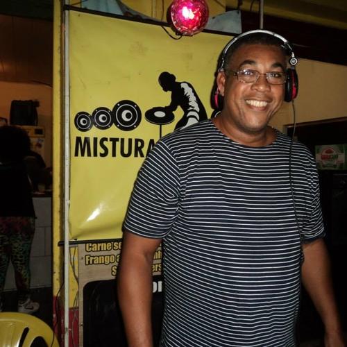 DEACON SOUL - THIS IS A DAY  BY LUIZÃO DJ  &  ROGERSOUL DJ  100.0 BPM