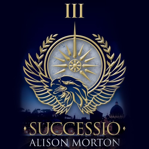 Successio by Alison Morton, Narrated by Caitlin Thorburn