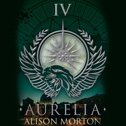 Aurelia by Alison Morton, Narrated by Julie Teal