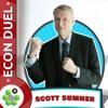 Econ Duel: Sumner/White Fiat Money vs. the Gold Standard
