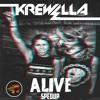 Krewella - Alive (Stephen Swartz Remix)(SpedUp)