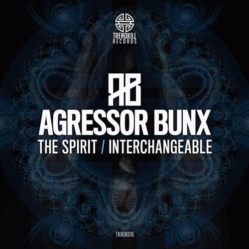 Agressor Bunx - The Spirit