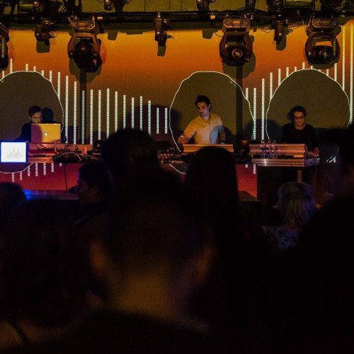 """Amorf"" - Live In Concert - Cluj Napoca Nov 2016"