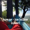Human - Jon Bellion (Cover)